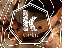 KURKU Branding/Corporate identity