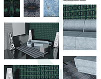 design wallpaper and fabrics