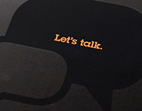 IBM Walkie Then Talkie