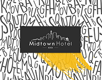 Midtown Hotel 1001