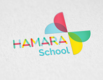 School Logo Design & Branding