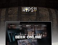 Hopes OS Website
