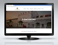 Villa Torrinha Website