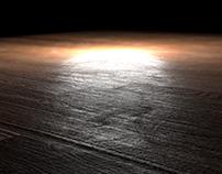 Floor Texture practice on Blender