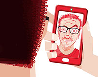 Mograph Selfie