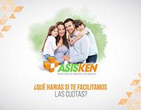 Asisken