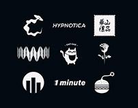Logos & Marks Vol.5