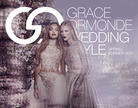 GRACE ORMONDE SPRING SUMMER 2015