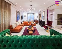Private Lounge by Rodana