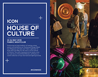 ICON House of Culture