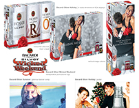 Bacardi Silver Promotions
