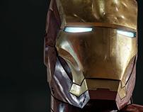 Iron-Man Redux