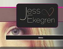 Jess Ekegren Music