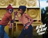Bam Bam Reggae