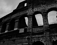 Trip to Roma Part II