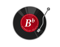 Berkeley Beats Logo