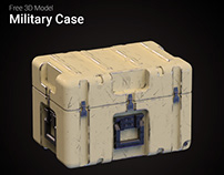 Military Case