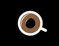 Një Libër & Një Kafe