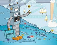 Creative Technologies Campaign