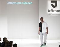 2019 Jefferson Fashion Show Runway shots