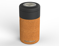 Cookable Flask (Finisterre)