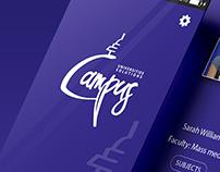 Campus branding