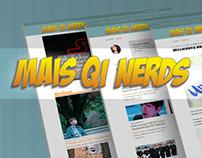 Site Mais QI Nerds