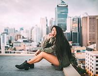 Lifestyle /  Portrait