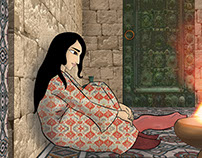 Qais and Leila
