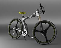 LOMBARDO ® | Artless e-bike