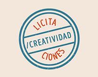 Licitaciones / Creatividad