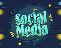 Social Media Vol 01