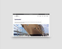 website Nautica