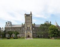 Dr. Leslie Griesdorf: University of Toronto