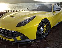 F12 Yellow