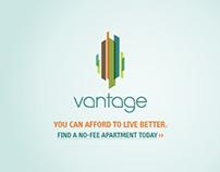 Vantage: Animated GIF Banner Ads