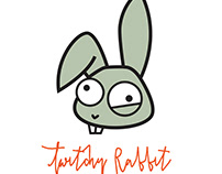 TWITCHY RABBIT | LOGO / ICON DESIGN