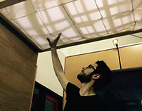 Canvas, Kinetic Architecture Design X, Prof. Ku