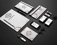 Branding (Full Stationary)