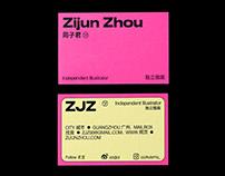 Zijun Zhou