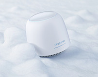 SNOW HOUSE Smart router