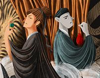 Ngậm Ngải Tìm Trầm - Vietnamese Fairy Tales