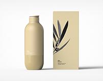 Dos Mulas - Olive Oil
