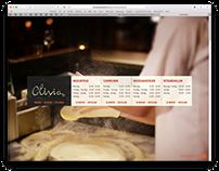 Olivia Restaurants