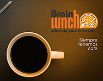 BrainLunch