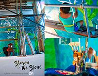 Sharon & The Stone