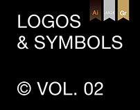 Logofolio / Volume Two