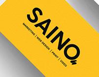 SAINO Logo
