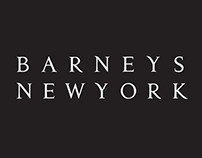 Barneys iPhone App