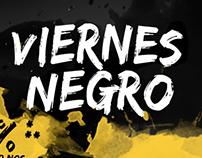 Viernes Negro da La Tica!